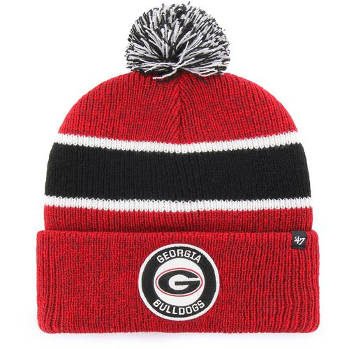 '47 University of Georgia Noreaster Cuff Knit Hat