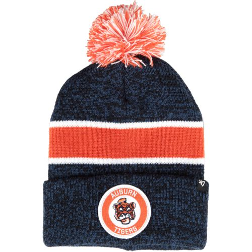 '47 Auburn University Noreaster Cuff Knit Hat