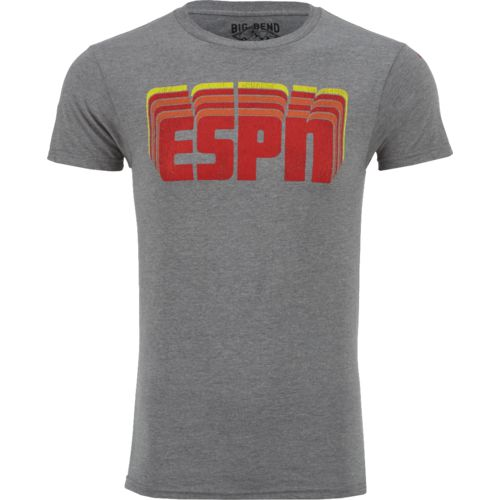 Big Bend Outfitters Men's ESPN Graphic T-shirt
