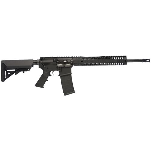Black Rain Ordinance Spec15 Carbine .223 Remington/5.56 NATO Semiautomatic Rifle