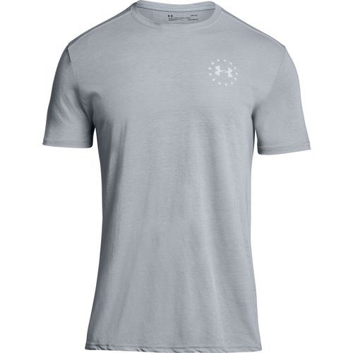 Under Armour Men's Freedom Eagle T-shirt - view number 2