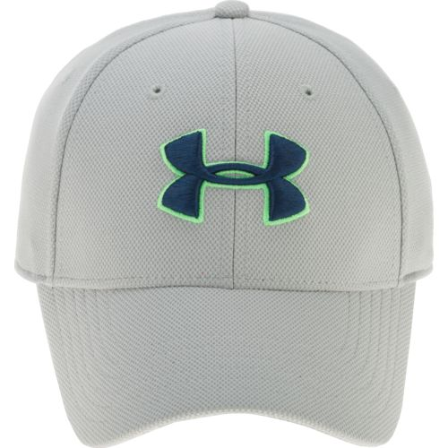 Display product reviews for Under Armour Men's Blitzing 3.0 Training Cap