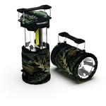 WeatherRite Pop Up LED Lantern - view number 1
