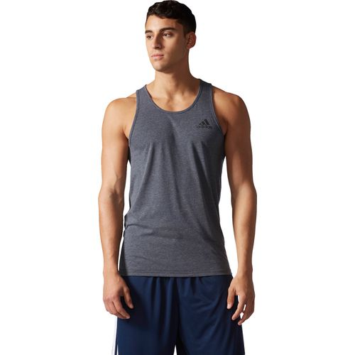 adidas Men's Ultimate Tank Top - view number 4