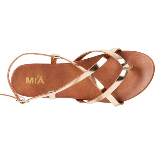MIA Shoes Women's Anna Strappy Sandals - view number 1