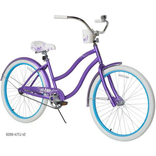 Dynacraft Women's Island Breeze 26 in Bicycle