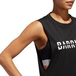 adidas Women's Barriers Tank Top - view number 4