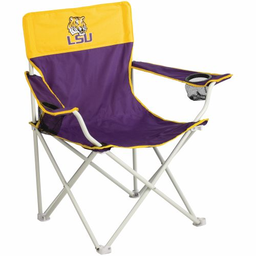 Logo Chair LSU Big Boy Armchair