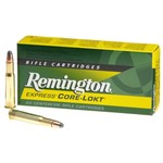 Remington Core-Lokt® .30-30 Win. 170-Grain Centerfire Rifle Ammunition