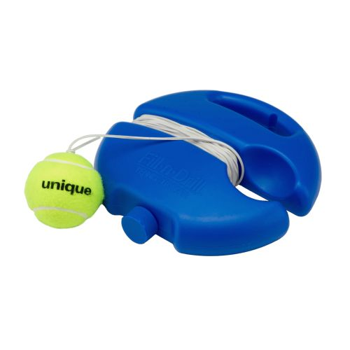 Display product reviews for UNIQUE Fill-n-Drill Tennis Trainer
