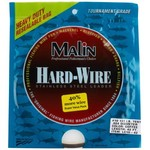Malin 42' Hard-Wire Stainless-Steel Leader