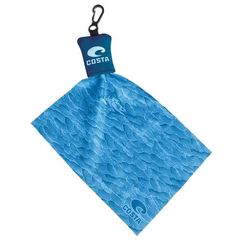 Display product reviews for Costa Del Mar Sunglass Cleaning Cloth
