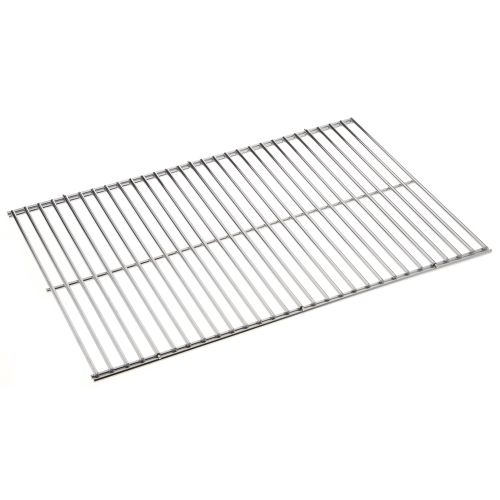 Display product reviews for Outdoor Gourmet 21 in Chrome Grate