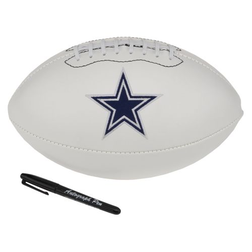 K2 Licensed Products Signature Series Full-Size Football