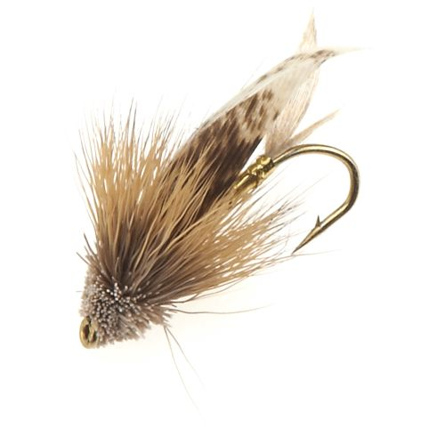 Superfly™ Muddler Minnow 1' Streamer