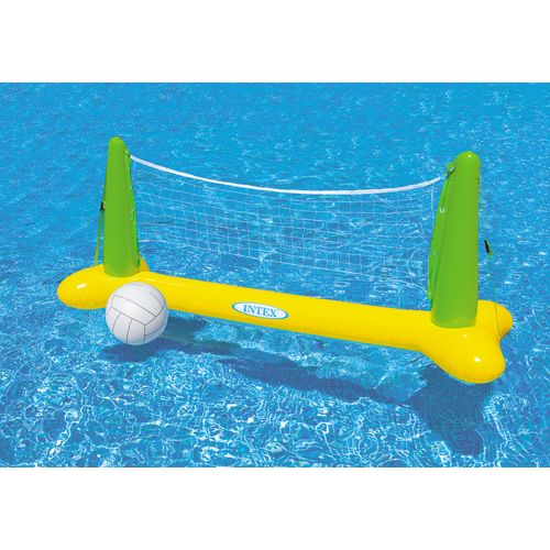 Display product reviews for INTEX Pool Volleyball Game