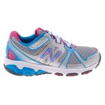 New Balance Girls' 689 Running Shoes