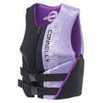 Connelly Women's GlideSkin CGA Neoprene Life Vest