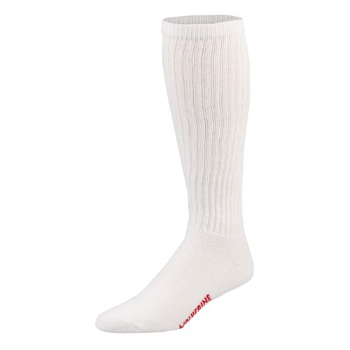 Display product reviews for Wolverine Men's Over-the-Calf Socks 3 Pack