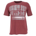 G-III Sports Men's Mississippi State University League Triblend T-shirt