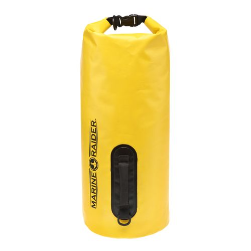 Marine Raider 30-Liter Waterproof Roll-Top Bag