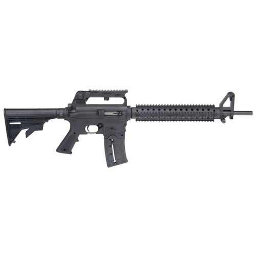 Mossberg® Tactical .22 Autoloader Rifle