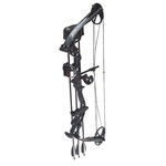 Diamond Youth Rock Solid Atomic Compound Bow with Arctic Package