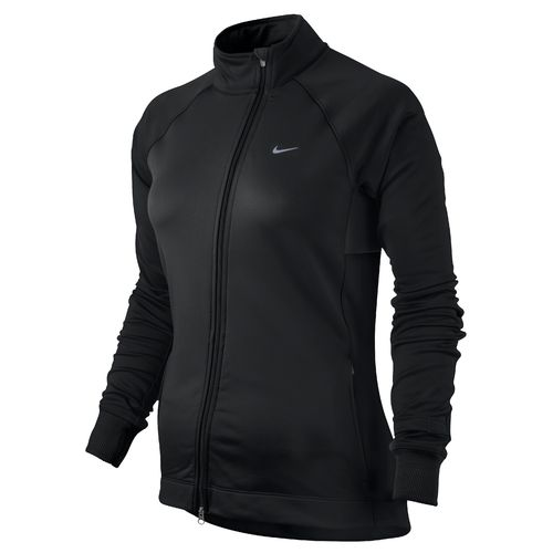 Nike Women's Keep Me Warm Element Thermal Full Zip Pullover
