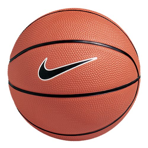 Nike Swoosh Mini Basketball - view number 1