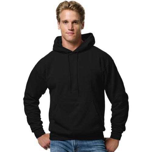 Hanes Men s Cottonrich Fleece Hoodie
