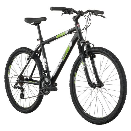 "Diamondback Sorrento Mountain Bike with Large 20"" Frame"