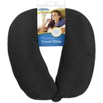 Cloudz Microbead Travel Neck Pillow