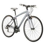 Diamondback Women's Clarity 1 Performance Hybrid Bike with Small 15