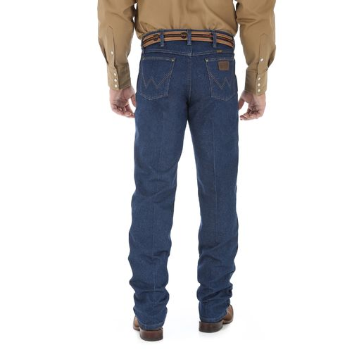 Wrangler Men's Premium Performance Cowboy Cut Regular Fit Jean - view number 2