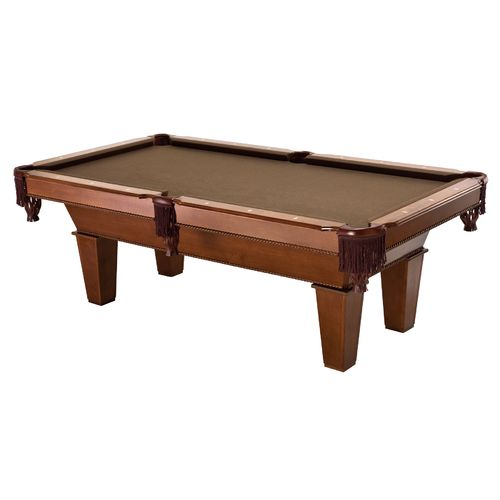 Fat Cat Frisco 7' Maple Pool Table - view number 3