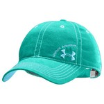 Under Armour® Women's Classic Adjustable Cap