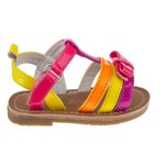 Rising Star Infant Girls' Strappy Sandals