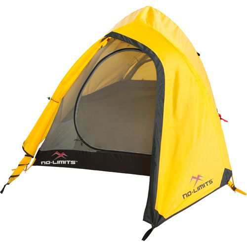 No Limits  Blackwell Peak Backpacking Tent