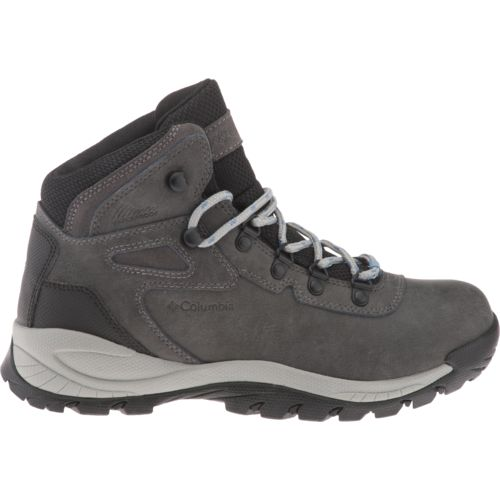Display product reviews for Columbia Sportswear Women's Newton Ridge Plus Hiking Boots