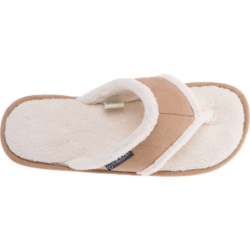 Magellan Outdoors Women's Basic Thong Slippers - view number 5