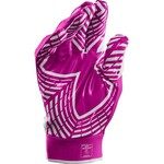 Under Armour® Men's F3 Full Finger Football Gloves
