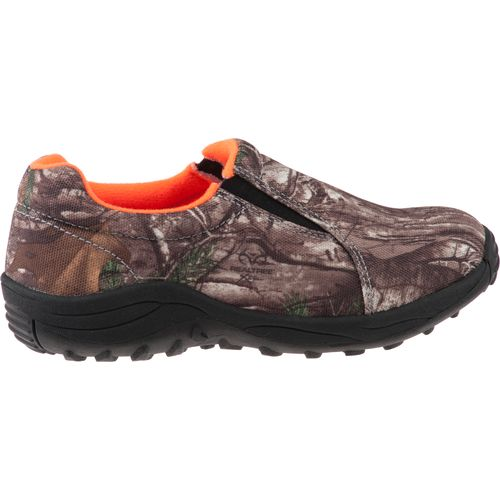 Game Winner® Youth Camo Moc II Hunting Shoes