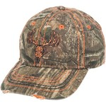 Academy Sports + Outdoors™ Boys' BUI Camo Cap