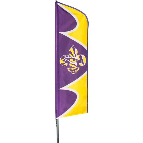 The Party Animal NCAA Swooper Flag Kit