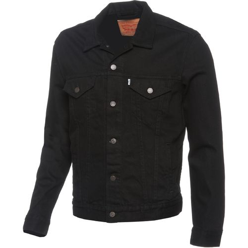 Levi s  Men s Relaxed Trucker Jacket