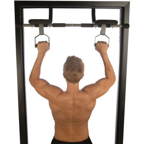 Stamina® Rotating Pull-Up Handles 2-Pack - view number 3