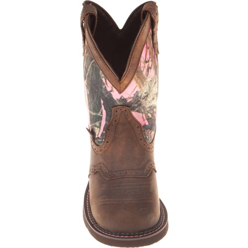 Justin Women's Gypsy® Aged Bark Western Boots - view number 3