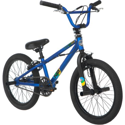 Bmx Bikes At Academy Mongoose Kids Scan Jr quot