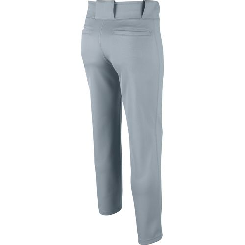 Nike Youth Core Dri-FIT Open Hem Baseball Pant - view number 2