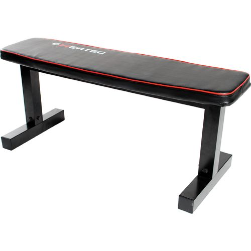 Exertec flat weight bench academy Academy weight bench